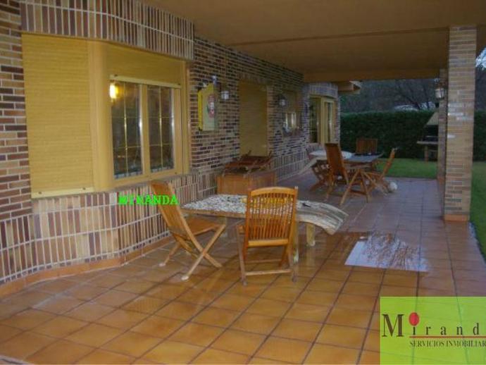 Photo 3 of House or chalet in El Castillo Campodón