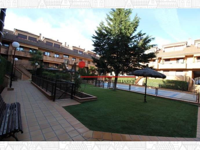 Foto 5 de Piso en Prado Alto / Brunete