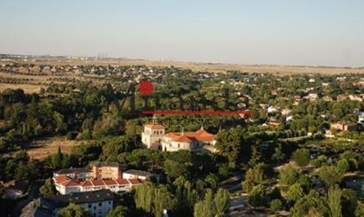 Lands for sale at Villaviciosa de Odón