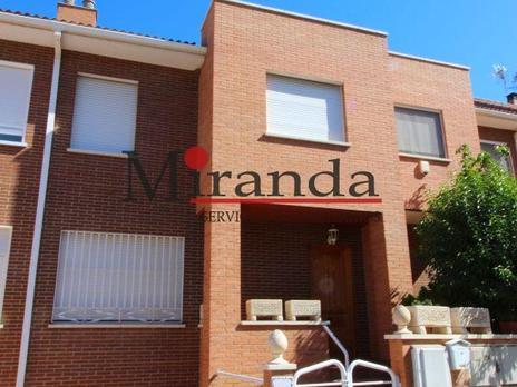 Chalets de alquiler en Madrid Provincia