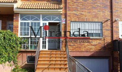 Casas adosadas en venta en Las Castañeras - Bulevar, Arroyomolinos (Madrid)