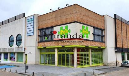 Inmuebles de MIRANDA SERVICIOS INMOBILIARIOS de alquiler en España
