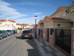 Chalet en Alquiler en Illescas,chale Ds.d. 135m2. 127.000e / Illescas
