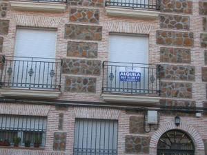 Alquiler Vivienda Piso illescas,piso.2d.amubla.gje.350€