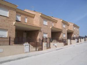 Alquiler Vivienda Casa-Chalet illescas, ch 2pl.tas.+buhard.580e/mes