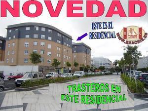 Trastero en Venta en Siete Palmas 7 Pintor Felo Monzon la Palmas Trastero / Ciudad Alta