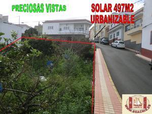 Terreno Urbanizable en Venta en Firgas Alcalde Julian Marrero / Firgas