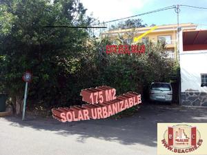 Terreno Urbanizable en Venta en Arucas Los Castillos / Arucas
