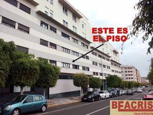 Piso en Alquiler en Las Palmas de Gran Canaria ,siete Palmas / Ciudad Alta