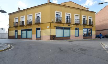 Local de alquiler en Zona Centro - Ayuntamiento