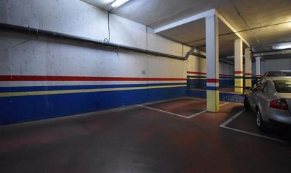 Garaje en venta en Plaza Juana de Coello, Zona Centro - Ayuntamiento