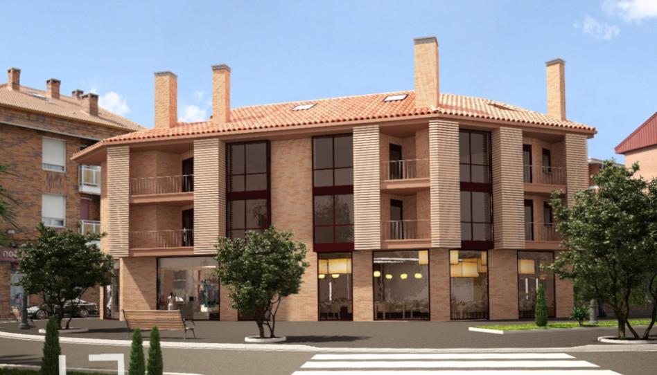 Foto 1 de Local en venta en Calle Aragón, 2 Parque Europa - Los Pitufos, Madrid