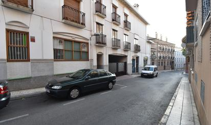 Plazas de garaje de alquiler en Madrid Provincia
