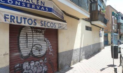 Locales en venta en Metro Villa de Vallecas, Madrid