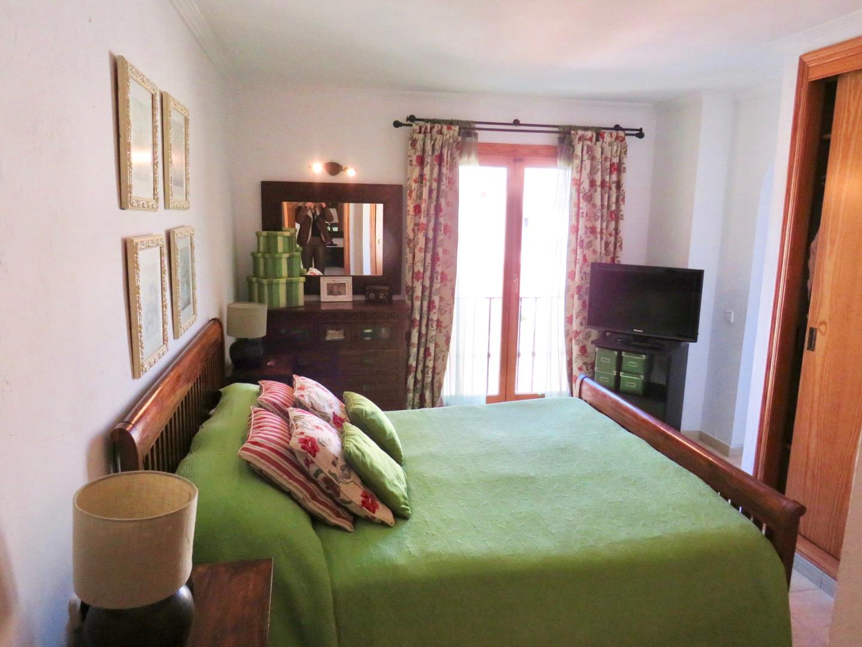 Piso  Andratx - andratx pueblo. Luminoso apartamento con terraza y parking