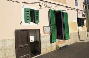 Casa adosada en venta en Andratx