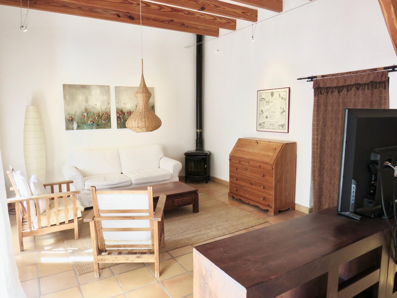 Location Maison  Andratx - andratx pueblo. Encantadora casa de pueblo con patio en andratx