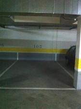 Garaje en Alquiler en Via Complutense, 122 / Pryconsa - Juan de Austria