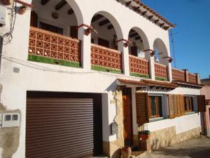Alquiler Vivienda Casa-Chalet vall de la vila, 7
