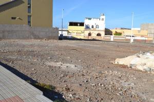 Terreno Urbanizable en Venta en Tigotan, 8 / Santa Lucía de Tirajana