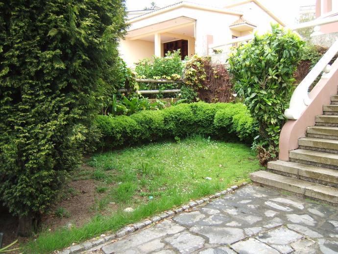 Foto 1 de Terreno Urbanizable en Santa Cristina-Perillo: Solar Para Edificar Con Casa / Perillo, Oleiros