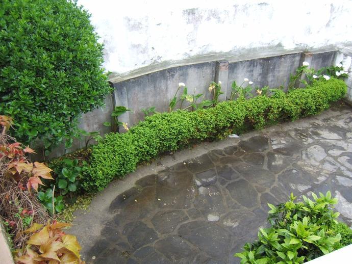 Foto 2 de Terreno Urbanizable en Santa Cristina-Perillo: Solar Para Edificar Con Casa / Perillo, Oleiros