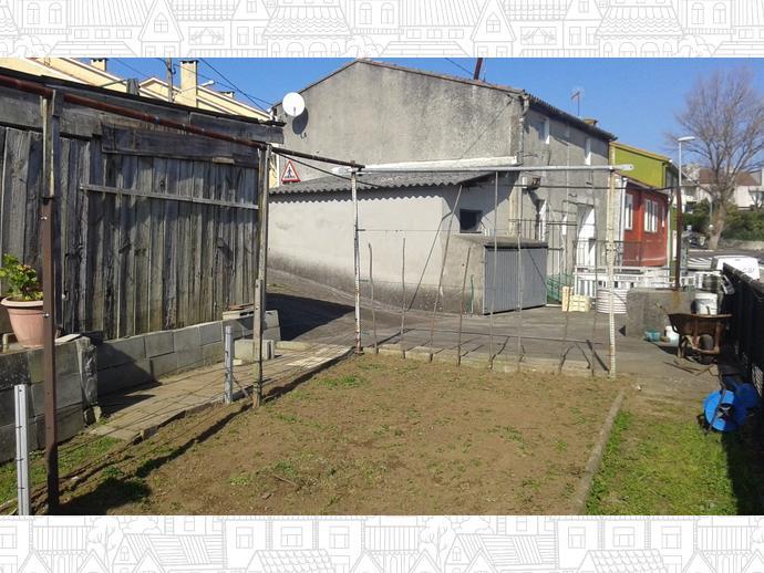 Foto 1 de Chalet en Montrove-Oleiros: Casa Para Reformar / Liáns, Oleiros