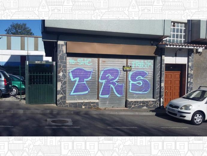 Foto 1 de Local comercial en Montrove-Oleiros: Local 85 M2 / Liáns, Oleiros