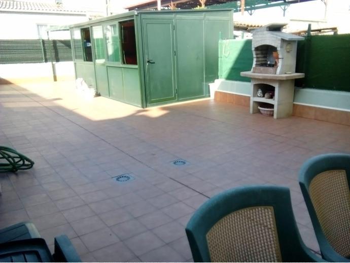 Foto 1 de Piso en Perillo-Oleiros: Piso Con Terraza De 2 Dormitorios / Perillo, Oleiros