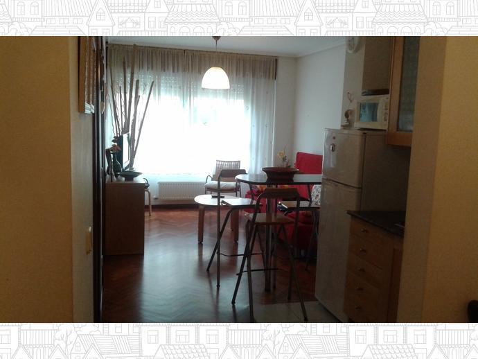 Foto 1 de Piso en Santa Cruz-Lians: Apartamento 1 Dormitorio Y Estudio / Liáns, Oleiros