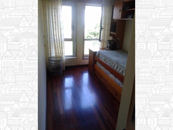 Foto 4 de Piso en Mera: Apartamento Exterior / Mera - Serantes, Oleiros