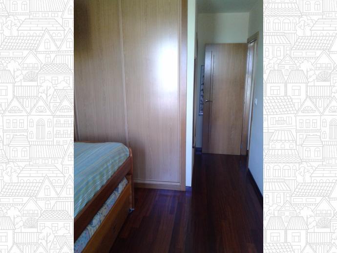 Foto 5 de Piso en Mera: Apartamento Exterior / Mera - Serantes, Oleiros