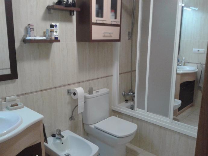 Foto 3 de Piso en Mera: Apartamento Exterior / Mera - Serantes, Oleiros