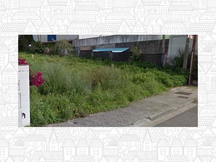 Foto 1 de Terreno Urbanizable en Perillo-Oleiros: Solar Urbano Para Edificar / Perillo, Oleiros