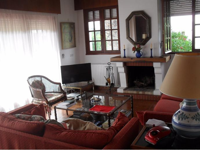 Foto 5 de Chalet en Mera-Oleiros: Bonito Chalet Individual Con Parcela 1.200 M2 / Mera - Serantes, Oleiros