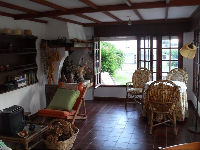 Foto 8 de Chalet en Mera-Oleiros: Bonito Chalet Individual Con Parcela 1.200 M2 / Mera - Serantes, Oleiros