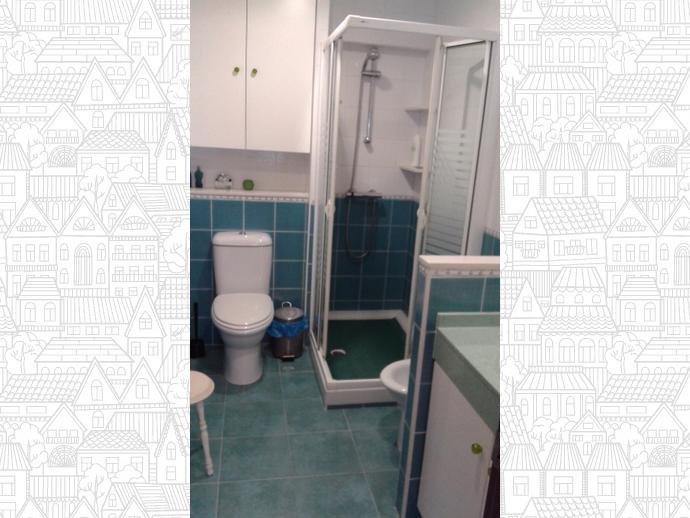 Foto 1 de Piso en Santa Cristina-Perillo: Piso 3 Dormitorios / Perillo, Oleiros
