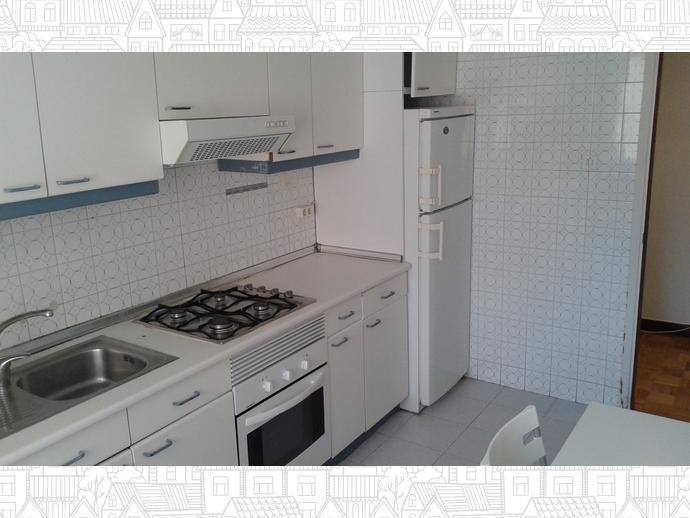 Foto 5 de Piso en Santa Cristina-Perillo: Piso 3 Dormitorios / Perillo, Oleiros