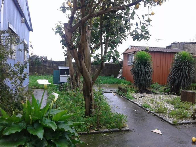 Foto 2 de Terreno Urbanizable en Oleiros: Finca Urbana / Oleiros pueblo, Oleiros