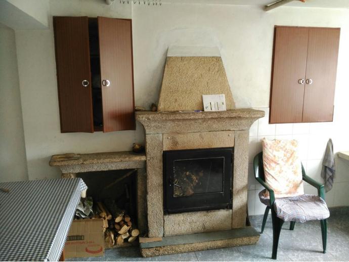 Foto 3 de Finca rústica en Lugo-Guitiriz: Casa Con Finca 8.350 M2 / Guitiriz