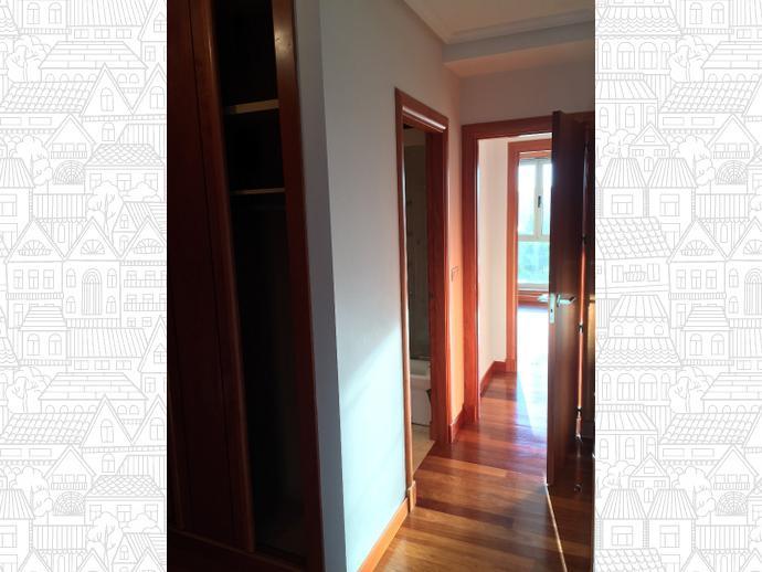 Foto 7 de Piso en  Cubelos - Perillo / Perillo, Oleiros