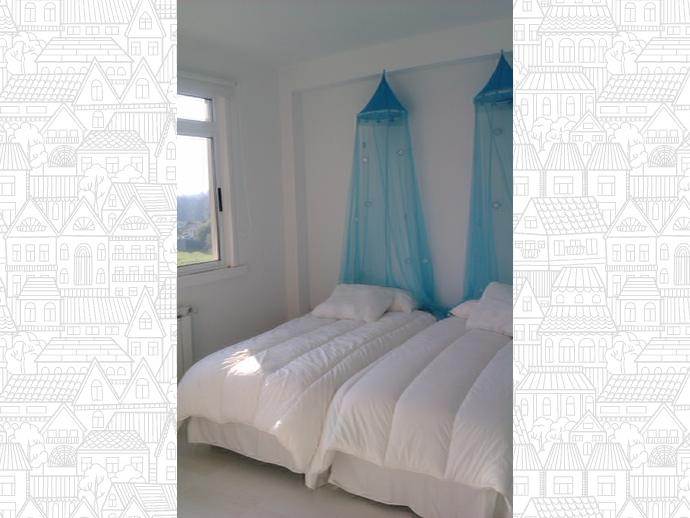 Foto 8 de Piso en Bastiagueiro-Lians: Piso Para Curso Escolar De 2 Dormitorios / Liáns, Oleiros