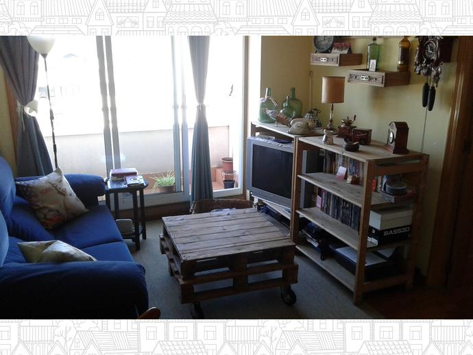 Foto 2 de Piso en Temple-Cambre: Ático 2 Dormitorios / Cambre