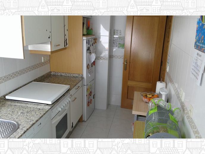 Foto 1 de Piso en Temple-Cambre: Ático 2 Dormitorios / Cambre
