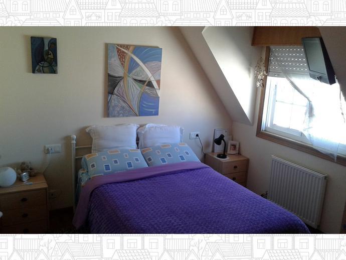 Foto 3 de Piso en Temple-Cambre: Ático 2 Dormitorios / Cambre