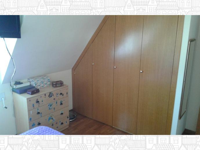 Foto 4 de Piso en Temple-Cambre: Ático 2 Dormitorios / Cambre