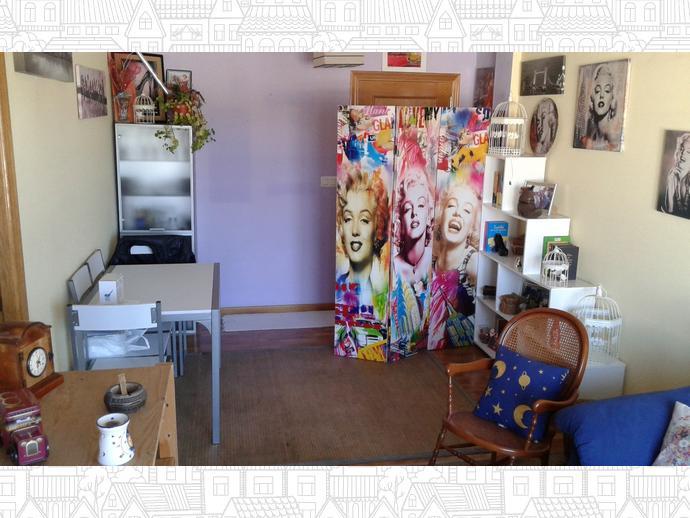 Foto 6 de Piso en Temple-Cambre: Ático 2 Dormitorios / Cambre