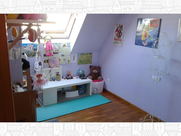 Foto 8 de Piso en Temple-Cambre: Ático 2 Dormitorios / Cambre