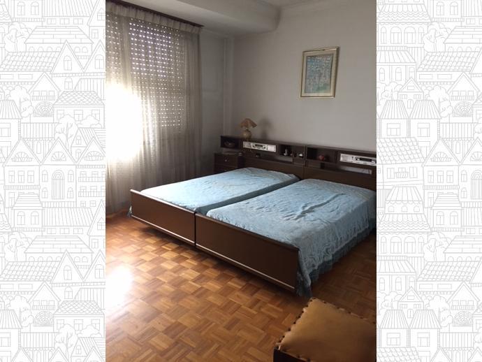 Foto 2 de Piso en Santa Cristina-Perillo: Piso 3 Dormitorios / Perillo, Oleiros