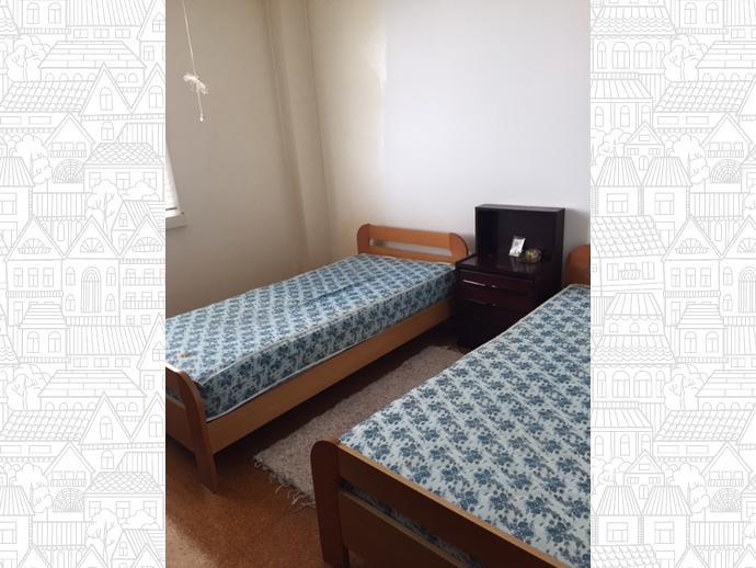 Foto 4 de Piso en Santa Cristina-Perillo: Piso 3 Dormitorios / Perillo, Oleiros